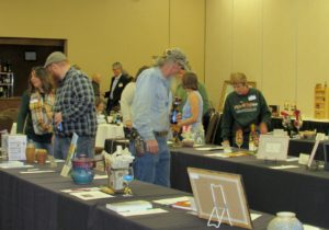 Annual Meeting Silent Auction